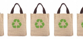 Shopper bag, sì alle scelte eco friendly