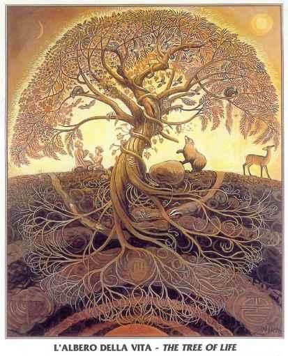Il decalogo dell 39 albero for All origine arredi autentici