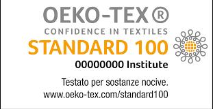 Certificazione OEKO-TEX: cosa significa?