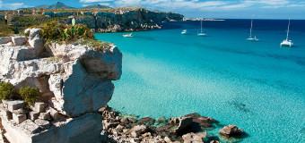 Le vostre incredibili vacanze in barca a vela nelle Isole Egadi