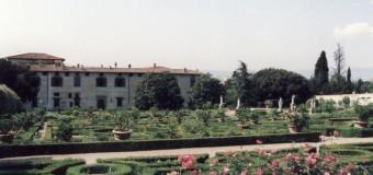 La Villa Medicea di Castello, un gioiello da non perdere