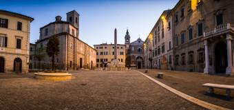 Jesi, viaggio al centro dell'architettura storica