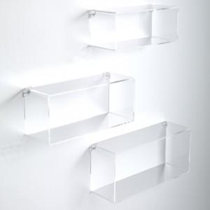 mensole design riciclabili