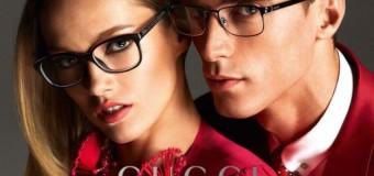 Gli Occhiali Gucci diventano Eco-Friendly