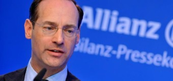 Allianz rinuncia al carbone e punta all'eolico