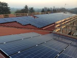 rifacimento tetti e installazione fotovoltaico